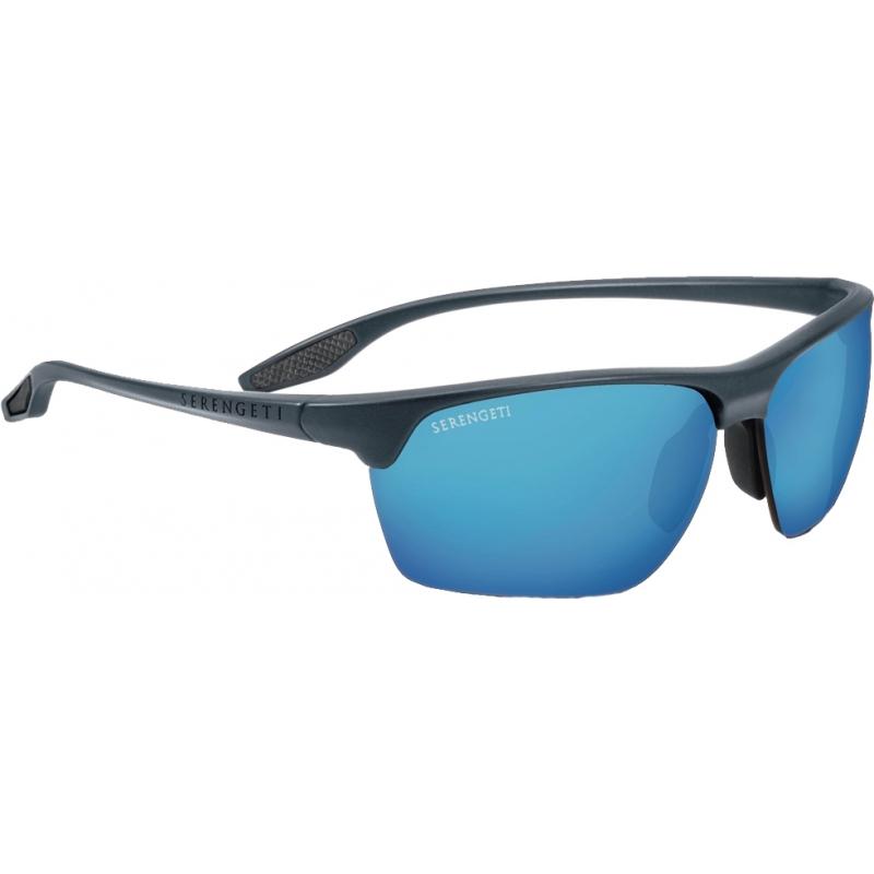 75e5ecfb88 Serengeti 8507 8507 Linosa Grey Sunglasses
